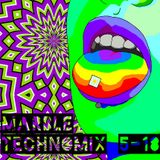 Marblemix Techno 5-18
