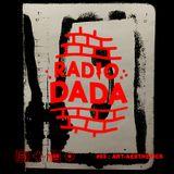 Radio Dada #03: Art-Aesthetics