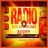 radio mix of the day the real oldschool feeling part1  320kbps