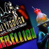 "HOLYVOODOU SOUNDSYSTEM DIMENSION ""REBELLION IN RHYME"""