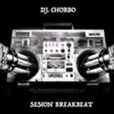 Dj. Chorbo - Sesion Breakbeat Octubre 2018.