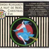 Rimsky-Korsakov - Christmas Eve