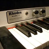 10 Electric Piano Players