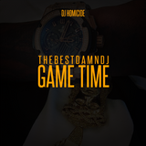 DJ HOMICIDE PRESENTS : GAME TIME VOL.1 BOOKING AT 314-600-2121