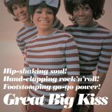 Great Big Kiss Podcast #67 - Mod Special