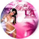 Dj Baby L.A.- Hot Party Mix 2011