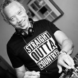 Chris Hewitt opening up Country Beat Goes Urban on the 24th Feb 2017-Live in the mix - much respect