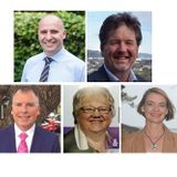 Hutt Zone – 20160907 – Election 2016 Central and Eastern Ward Candidates – Hutt City Council