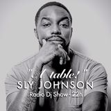 Sly Johnson - À Table ! #14