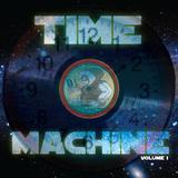 "DJ Eskimo Show presents ""The Time Machine volume one"""