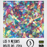 """Top 9 Discos 2014: 3 - Caribou - """"Our Love"""""""