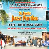 I.C.E ENTERTAINMENTS BOAT PARTY ST.LUCIA 2014 (CD3)