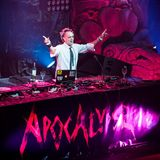 John B (Beta Recordings, Metalheadz) @ Pirate Station Apocalypse, Arena - Moscow (27.10.2012)