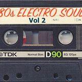Electro Soul 2 (80s vinyl electro-funked soul)