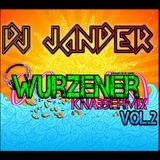 Dj Jander - Wurzener-Knabbermix Vol.2