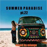 SUMMER PARADISE PT22