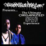 Organized Konfusion Tribute - The Ultimate Organized Konfusion Experience by HipHop Philosophy Radio