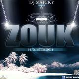 Zouk mix Hits 2011 by dj maicky
