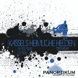 DJ Emerson @ Kassels heimliche Helden der Nacht - Guess who`s back...?! 25.02.2012