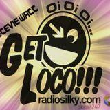 Stevie watt live on radiosilky.com 13-01-18