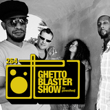 GHETTOBLASTERSHOW #264 (sept. 17/16)