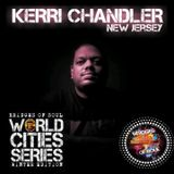 BRIDGES OF SOUL #wmsep94 World Cities Series KERRI CHANDLER Classic Mix hosted by MOMO TV