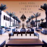 Long Pool Sessions (Late Lounge Podcast)