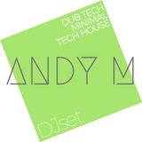 DJhub.it Mixtape - DJ Andy M (20-1-17)
