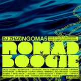 NGOMA 05 - Nomad Boogie