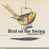 Bird on the Swing.