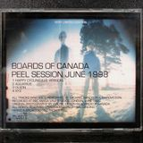 Boards Of Canada - Peel Session (Full EP 1998)