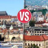 19.10. Souboj měst Brno vs. Ostrava vs. Pardubice - Dvě mimo dav plus Odposlech s Richardem