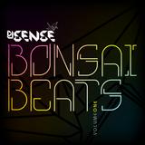 "DJ Sensé ""Bonsai Beats : Volume One"" - CDS021018"