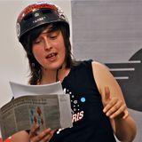 14 Jun 2012: National Museum of Roller Derby (speech by Ellie Harrison)
