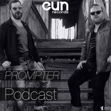 EUN Records Podcast presents PROMPTER