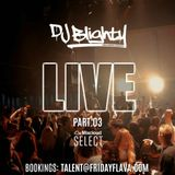 #DJBlightyLive Part.03 // R&B, Hip Hop & U.K. // Instagram: djblighty