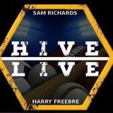 Hive Live - MMU sports/ 26th October 2016