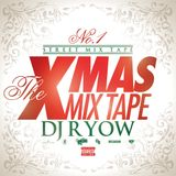 DJ RYOW / THE X'MAS MIXTAPE (2010)