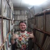 The Friday Dub Crawl with Calculon live mix February 2015
