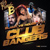 DJ RAPTOR B - BVH VOL VII - CLUBBANGERS - September 2017