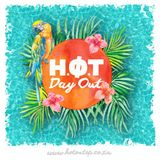 Hot Day Out Mix // Stone-Age Citizens