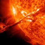 Incinerating Solar Flare - Dubstep mix 1