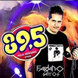 DJ FABIANO SANTOS - SET MIXADO SEXTA DIA 30 DE DEZEMBRO 2016
