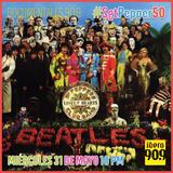 Documentales 909   #SgtPepper50