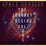 The Journey Begins Vol. One [Atmospheric & Space Ambient Mix]