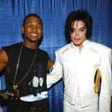 Michael Jackson Vs Usher- Billie,Bad,Smooth,Yeah (Dj Robert and Dj Enzo G. Mash-up )