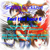 Feel the Bass 6 with SchamRockLive =Trance