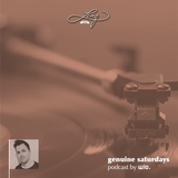 GENUINE SATURDAYS Podcast #047 - Taikee
