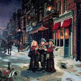 Christmas Music Special over 4 hours of great music including Handel's Messiah   http://oldtimeradio