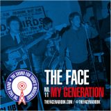 The Face #11: My Generation 7 September 2014